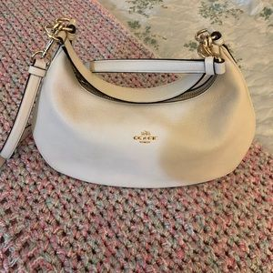 Authentic Coach Harley Bag